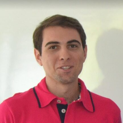 Edmar Vinícius de Carvalho