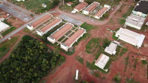 Campus de Gurupi / CeMAF